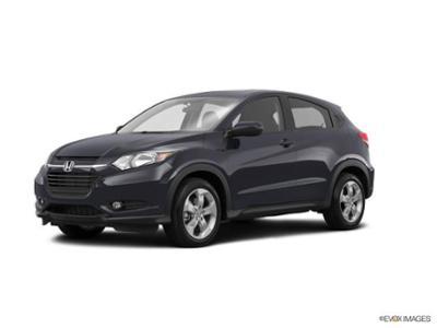 2017 Honda HR-V at Bergstrom Automotive