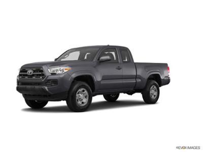 2017 Toyota Tacoma at Stevinson Automotive