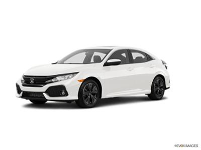 2017 Honda Civic Hatchback at Bergstrom Automotive