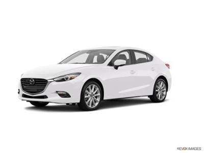 2017 Mazda Mazda3 4-Door at Bergstrom Automotive