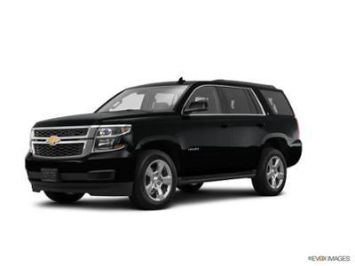 2017 Chevrolet Tahoe at Phil Long Dealerships