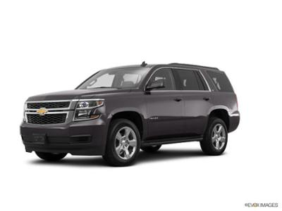 2017 Chevrolet Tahoe at Bergstrom Automotive