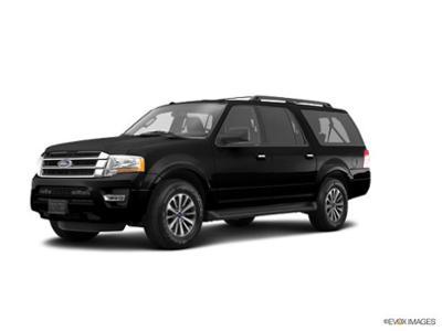 2017 Ford Expedition EL at Phil Long Dealerships