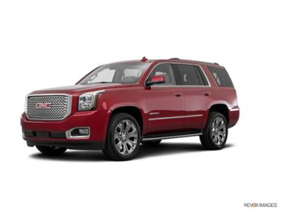 2017 GMC Yukon at Bergstrom Automotive
