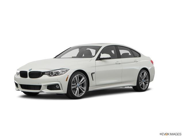 2017 BMW 430i Vehicle Photo in Charleston, SC 29407