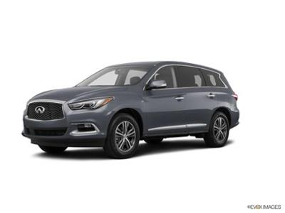 2017 INFINITI QX60 at Bergstrom INFINITI of Appleton