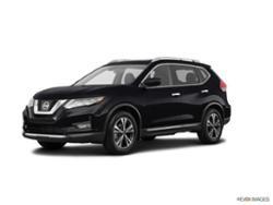 2017 Nissan Rogue at Porter Nissan