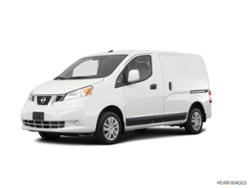 2017 Nissan NV200 Compact Cargo at Porter Nissan
