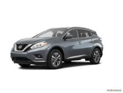 2017 Nissan Murano at Porter Nissan