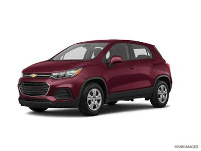 2017 Chevrolet Trax at Bergstrom Automotive