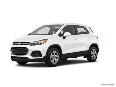 2017 Chevrolet Trax at Phil Long Dealerships