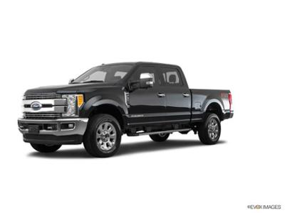 2017 Ford Super Duty F-350 SRW at Phil Long Dealerships