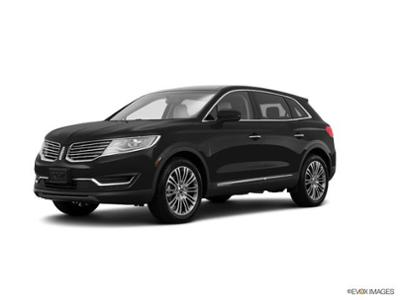 2017 LINCOLN MKX at Bergstrom Automotive