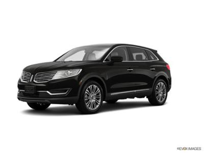 2017 LINCOLN MKX at Phil Long Dealerships
