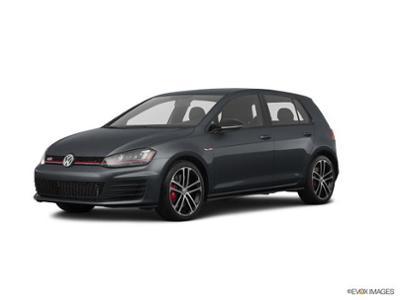 2017 Volkswagen Golf GTI at Bergstrom Automotive