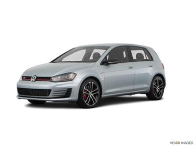 2017 Volkswagen Golf GTI at Bergstrom Automotive