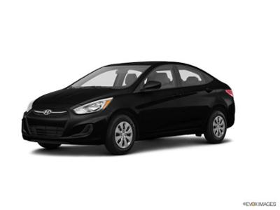2017 Hyundai Accent at Phil Long Dealerships