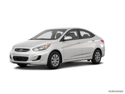 2017 Hyundai Accent at Mike Miller Hyundai