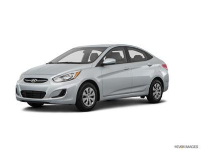 2017 Hyundai Accent at Phil Long Hyundai of Motor City