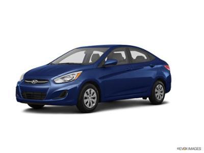 2017 Hyundai Accent at Phil Long Hyundai Of Chapel Hills