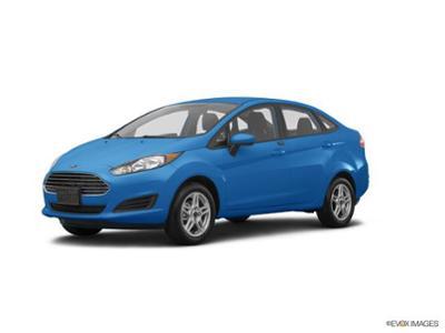 2017 Ford Fiesta at Phil Long Dealerships