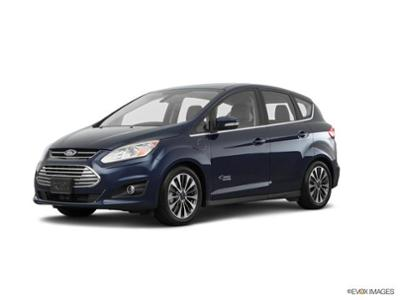 2017 Ford C-Max Energi at Phil Long Dealerships