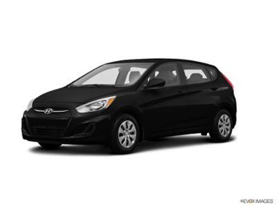 2017 Hyundai Accent at Porter Hyundai