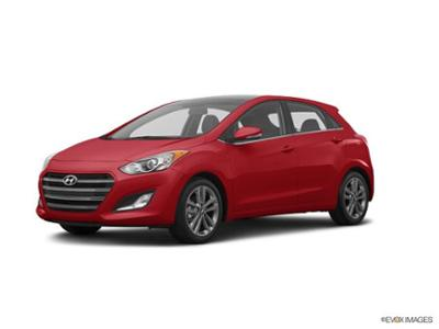 New Hyundai Elantra GT located in Garden Grove CA at Garden Grove