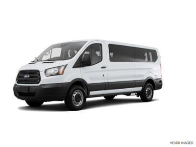 2017 Ford Transit at Bergstrom Automotive