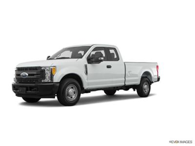 2017 Ford Super Duty F-250 SRW at Phil Long Dealerships