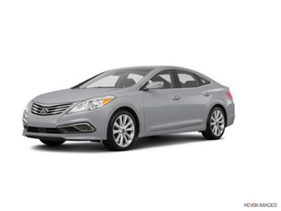 2017 Hyundai Azera at Lithia Hyundai Of Reno