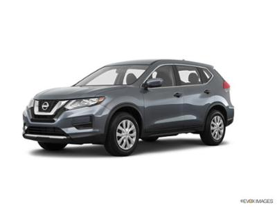 2017 Nissan Rogue at Bergstrom Imports on Victory Lane