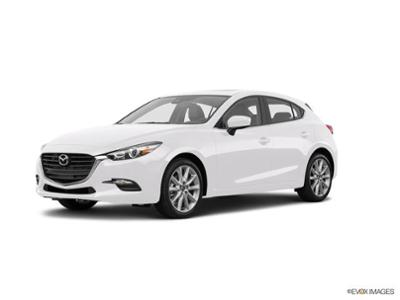 2017 Mazda Mazda3 5-Door at Bergstrom Automotive