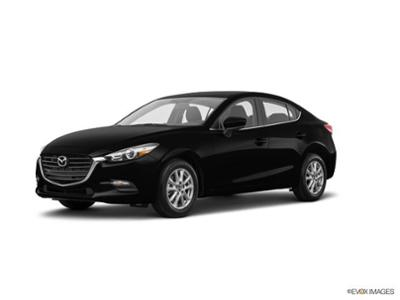 2017 Mazda Mazda3 4-Door at Bergstrom Automotive