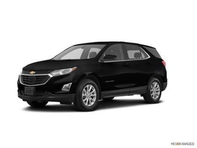 2018 Chevrolet Equinox at Phil Long Dealerships