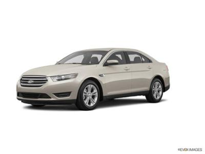 2017 Ford Taurus at Phil Long Dealerships
