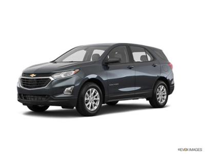 2018 Chevrolet Equinox at Phil Long Dealerships