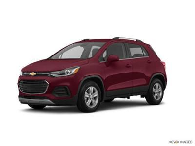 2017 Chevrolet Trax at Phil Long Dealerships