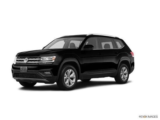 2018 Volkswagen Atlas For Sale in Union City   Heritage VW Atlanta
