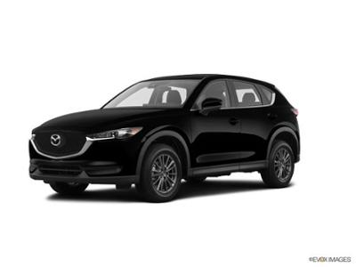 2017 Mazda CX-5 at Bergstrom Imports on Victory Lane