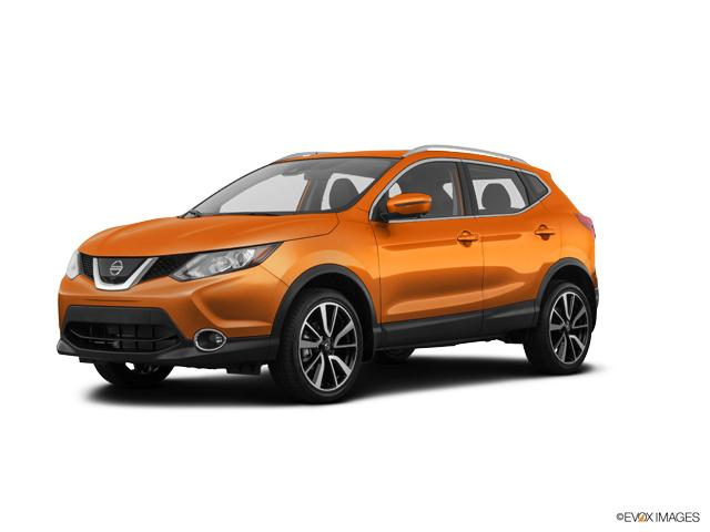 2017 Nissan Rogue Sport For Sale In Colma
