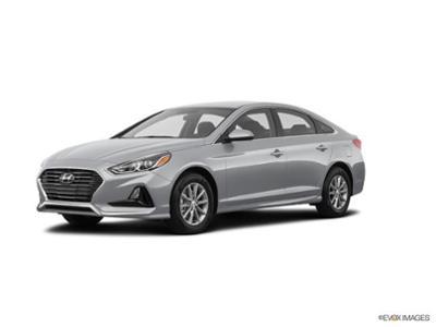 2018 Hyundai Sonata at Phil Long Hyundai Of Chapel Hills