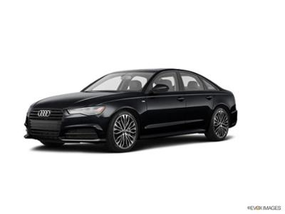 2018 Audi A6 at Phil Long Dealerships