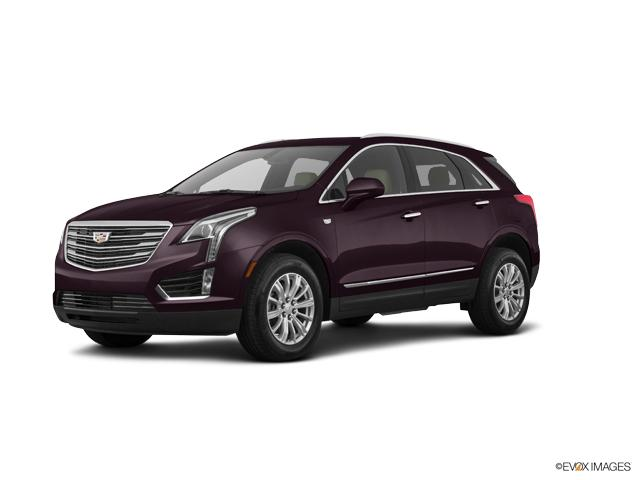 2018 deep amethyst metallic cadillac xt5 for sale in baton rouge la. Black Bedroom Furniture Sets. Home Design Ideas