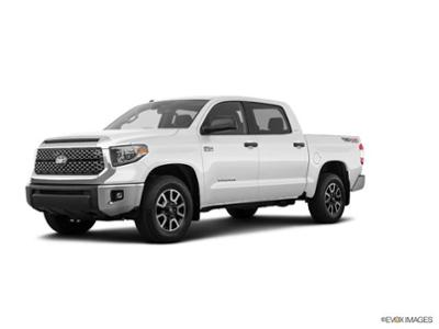 2018 Toyota Tundra 4WD at Stevinson Automotive