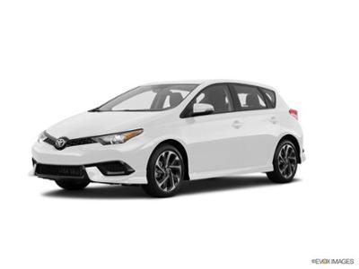 2018 Toyota Corolla iM at Stevinson Automotive