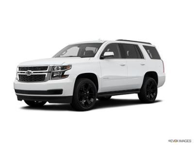 2018 Chevrolet Tahoe at Phil Long Dealerships