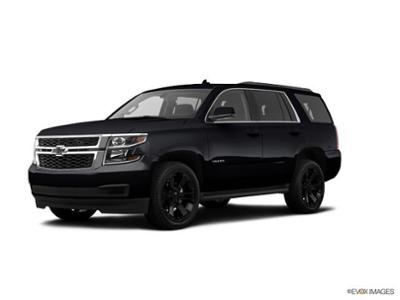 2018 Chevrolet Tahoe at Phil Long Dealerships