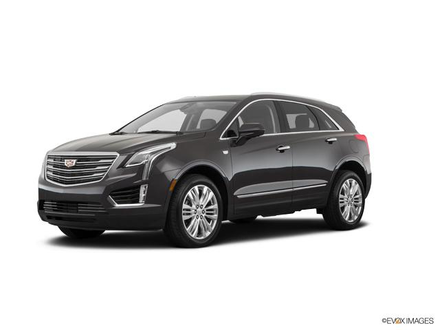 2018 dark granite metallic cadillac xt5 for sale in baton rouge la. Black Bedroom Furniture Sets. Home Design Ideas