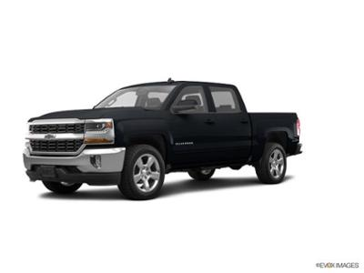 2018 Chevrolet Silverado 1500 at Phil Long Dealerships